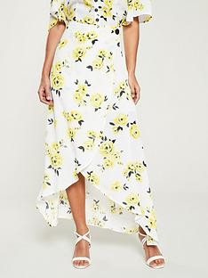 v-by-very-floral-co-ord-skirt-print