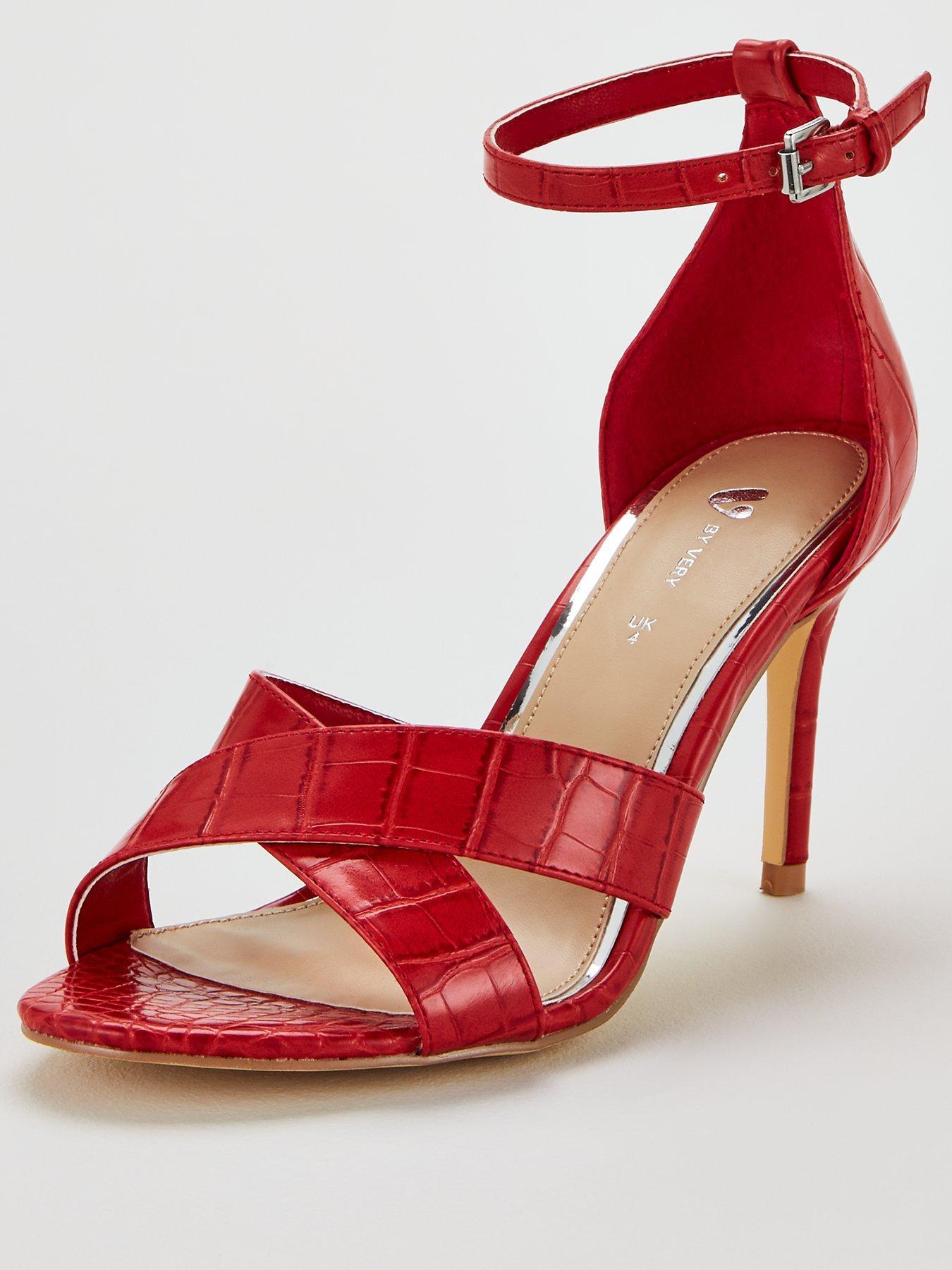 Good Appearance Wallis PRINCESS High heeled sandals
