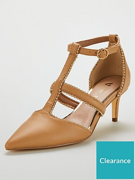 v-by-very-dixie-studded-mid-heel-point-court-shoes-nude