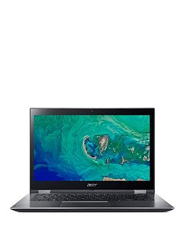 acer-spin-3-intel-core-i3-8145u-4gb-ram-128gb-ssd-14in-laptop-iron