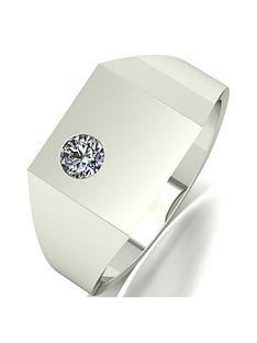 moissanite-argentium-silver-14-carat-moissanite-set-mens-square-signet-ring