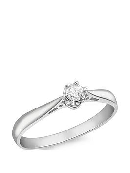 love-gold-18ct-white-gold-10pt-diamond-solitaire-ring