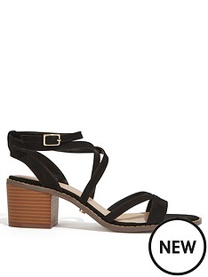 oasis-ava-strappy-heeled-sandal