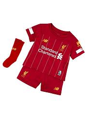 Liverpool Jerseys & Full Kits | Kids Sizes | Littlewoods Ireland
