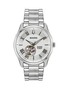 bulova-bulova-wilton-silver-automatic-skeleton-eye-dial-stainless-steel-bracelet-mens-watch