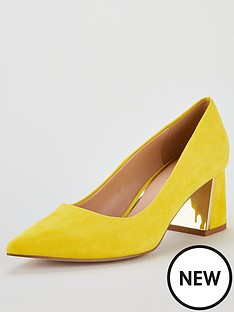 ed7be6ea88e High Heel Shoes & Stilettos | Littlewoods Ireland Online