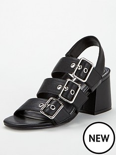 df1eb86950d 7 | Black | Sandals & flip flops | Shoes & boots | Women | www ...