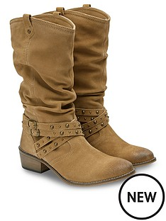 joe-browns-lazy-sundays-suede-boots