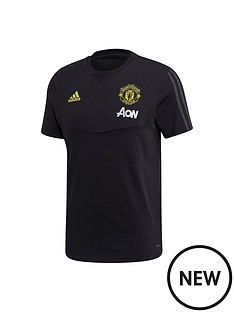 adidas-manchester-united-3-stripe-tee-blacknbsp
