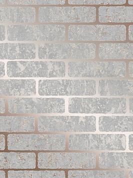 superfresco-milan-brick-wallpaper-rose-gold