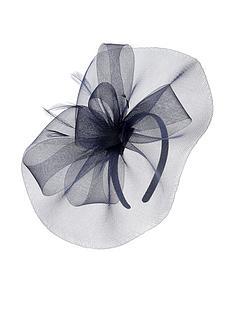 accessorize-mini-issy-crin-headband-fascinator-ndash-navy