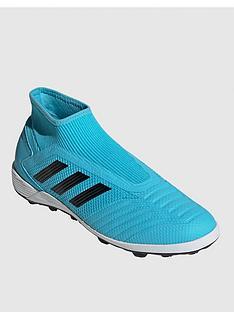 adidas-predator-laceless-193-astro-turf-football-boot-blue