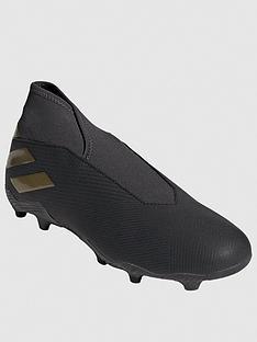 adidas-nemeziz-laceless-193-firm-ground-football-boot-blacknbsp
