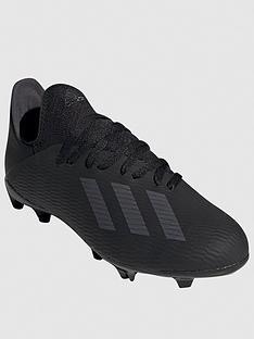 adidas-junior-x-193-firm-ground-football-boots-black