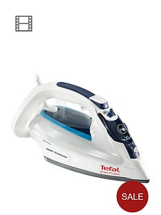 tefal-fv4980g0-smart-protectnbspsteam-iron-white-and-blue