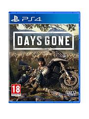 PlayStation 4 (PS4) Games | Littlewoods Ireland Gaming