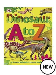 dinosaur-a-to-z