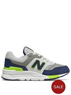 new-balance-997-childrens-trainers-white
