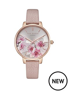 ted-baker-ted-baker-silver-and-rose-gold-detail-floral-dial-nude-leather-strap-ladies-watch