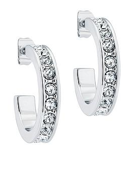 ted-baker-seannianbspcrystal-hoop-earrings--nbspsilvercrystalnbsp