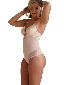 miraclesuit-sexy-sheer-shaping-thong-nude