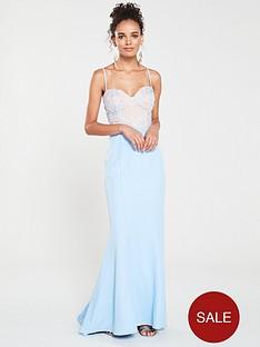 306a98a301 Long Maxi Bridesmaid Dresses   Littlewoods Ireland