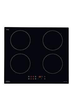 belling-bel-iht6013-60cm-13amp-induction-hob-black