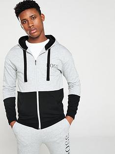 boss-authentic-hooded-lounge-top