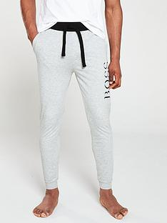 boss-authentic-cuffed-lounge-pant