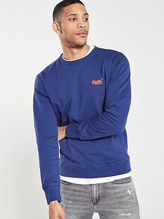 superdry-orange-label-pastelline-crew-neck-top-blue