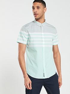 superdry-international-poplin-short-sleeve-shirt-greyblue