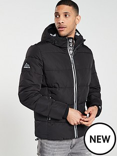 8e5eb86118386 Quilted & Padded Jackets | Coats & jackets | Men | www ...