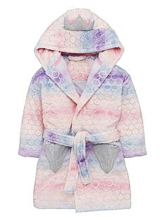 v-by-very-girls-mermaid-dressing-gown-lilac