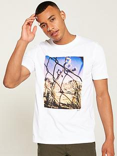 boss-teear-graphic-print-t-shirt-white