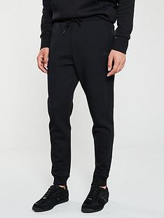 boss-hadiko-x-cuffed-sweat-pants-black