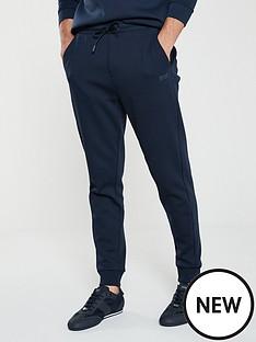 boss-hadiko-x-cuffed-sweat-pants-navy
