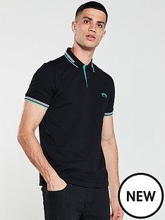 boss-paul-polo-shirt-black