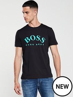 boss-curved-logo-t-shirt-black