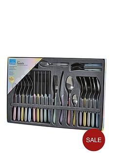amefa-eclat-pastels-24-piece-cutlery-set