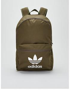 adidas-originals-classic-trefoil-backpack-khakinbsp