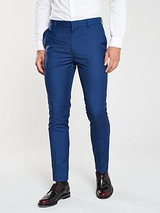 v-by-very-pv-slim-suit-trousers-blue