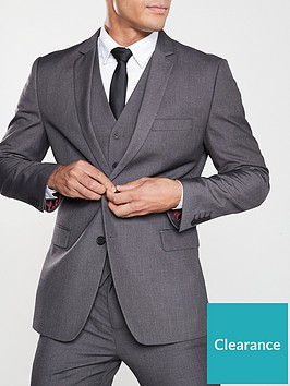 very-man-regular-suit-jacket-grey