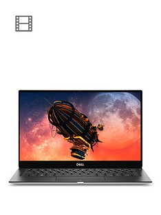 dell-xps-13-9380-with-133-inch-4k-uhd-touchscreen-infinityedge-display-intelreg-coretrade-i7-8565u-16gb-ram-512gb-ssd-laptop-aluminium-silver