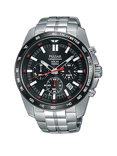 pulsar-pulsar-black-and-red-detail-chronograph-dial-stainless-steel-bracelet-mens-watch