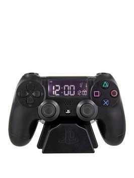 playstation-controller-alarm-clock