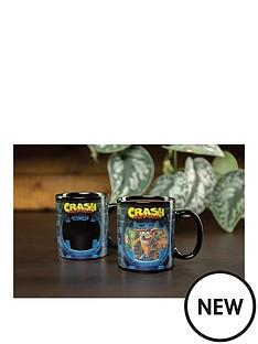 crash-bandicoot-heat-changing-mug