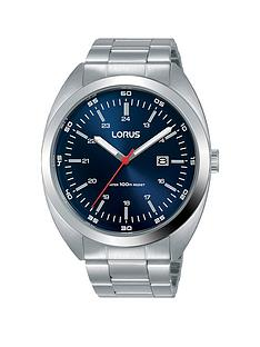 lorus-lorus-blue-sunray-date-dial-stainless-steel-bracelet-mens-watch