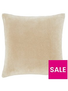 catherine-lansfield-raschel-large-cushion