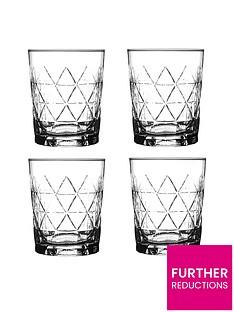 ravenhead-entertain-set-of-4-rum-tumbler-glasses