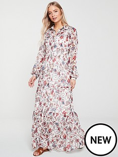 7c9536d0d Long Maxi Dresses & Gowns | Free Delivery | Littlewoods Ireland